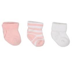 3-pack babystrumpor Fixoni