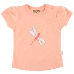 Kortärmad t-shirt, Fixoni - Kortärmad strl. 80