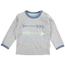 Långärmad T-shirt, Fixoni - Långärmad strl. 86