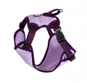 Hurtta_Motivation_Cooling_harness_blackberry