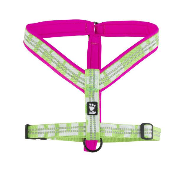 hurtta_lg_y-harness_limitededition_spring2015_pink_grande