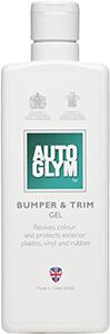 Autoglym Bumper & Trim Gel