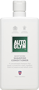 Autoglym Bodywork Shampoo Conditioner - Autoglym Bodywork Shampoo Conditioner