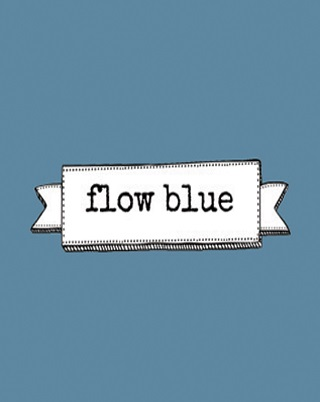 flow-blue