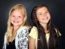 Nonnos syster - Fannie Lindahl/Mindy Tiffin