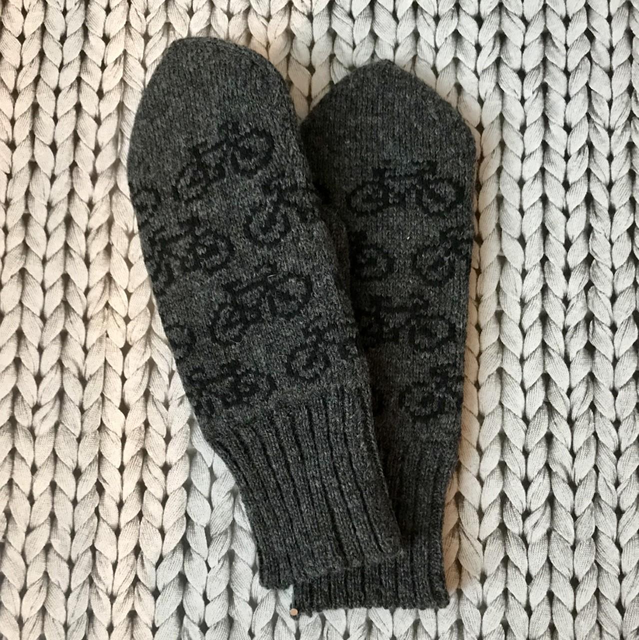gråa hojar