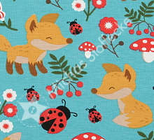 Little fox - Little fox