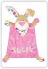 Kullaloo snuttekanin ( finns i 2 färger) - Kullaloo Snutte rosa