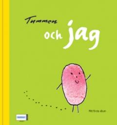 Tummen och Jag minnes bok