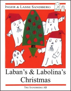Laban and Labolina´s Christmas