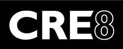 Logotype 2016 CRE8