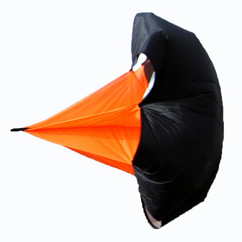 Parachuterun