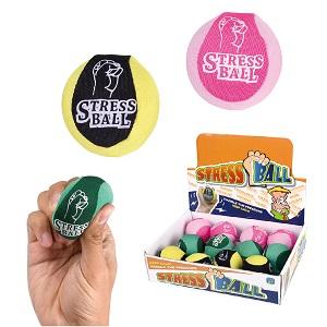 Squeezeboll klassisk -