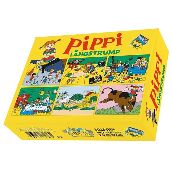 Pippi Kubpussel