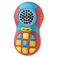 Playgro Baby-telefon -