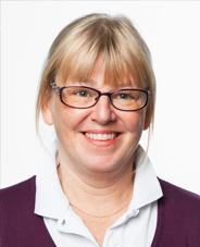 Boel Åström, SITES sekreterare