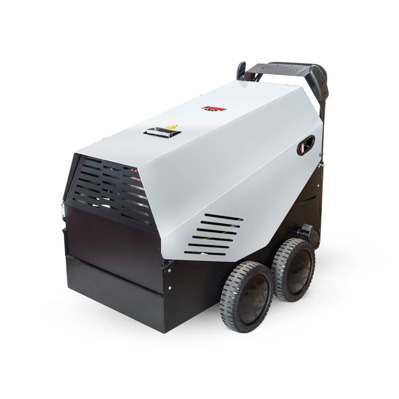 Hetvattentvätt WX4000 -
