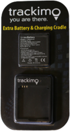 battery charger blister