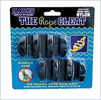 Rope Cleat - Nylon