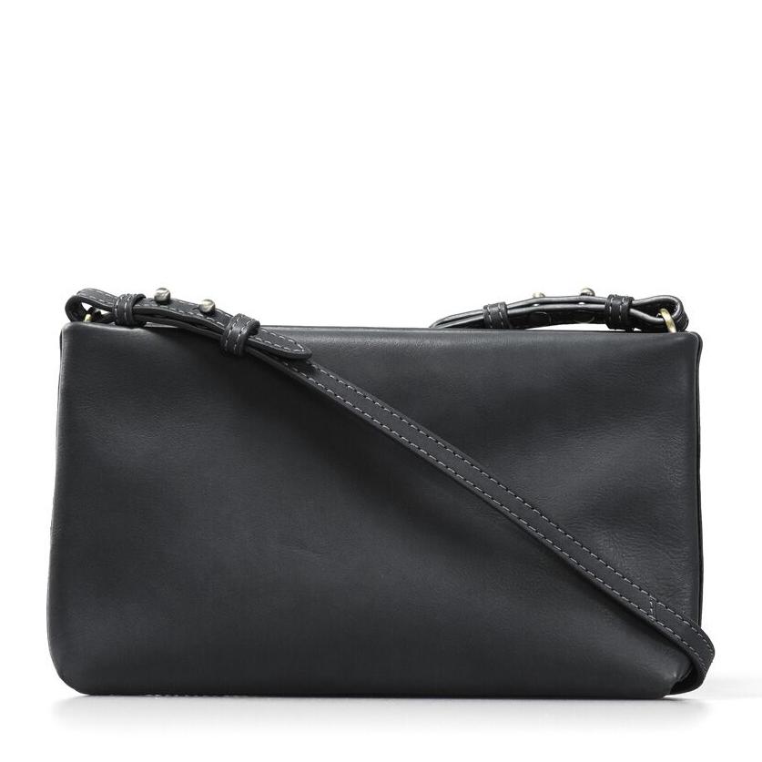 O My Bag. Crossbody/clutch Daisy. Ekoläder.