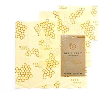 BeesWrap ekologiskt alternativ till plast