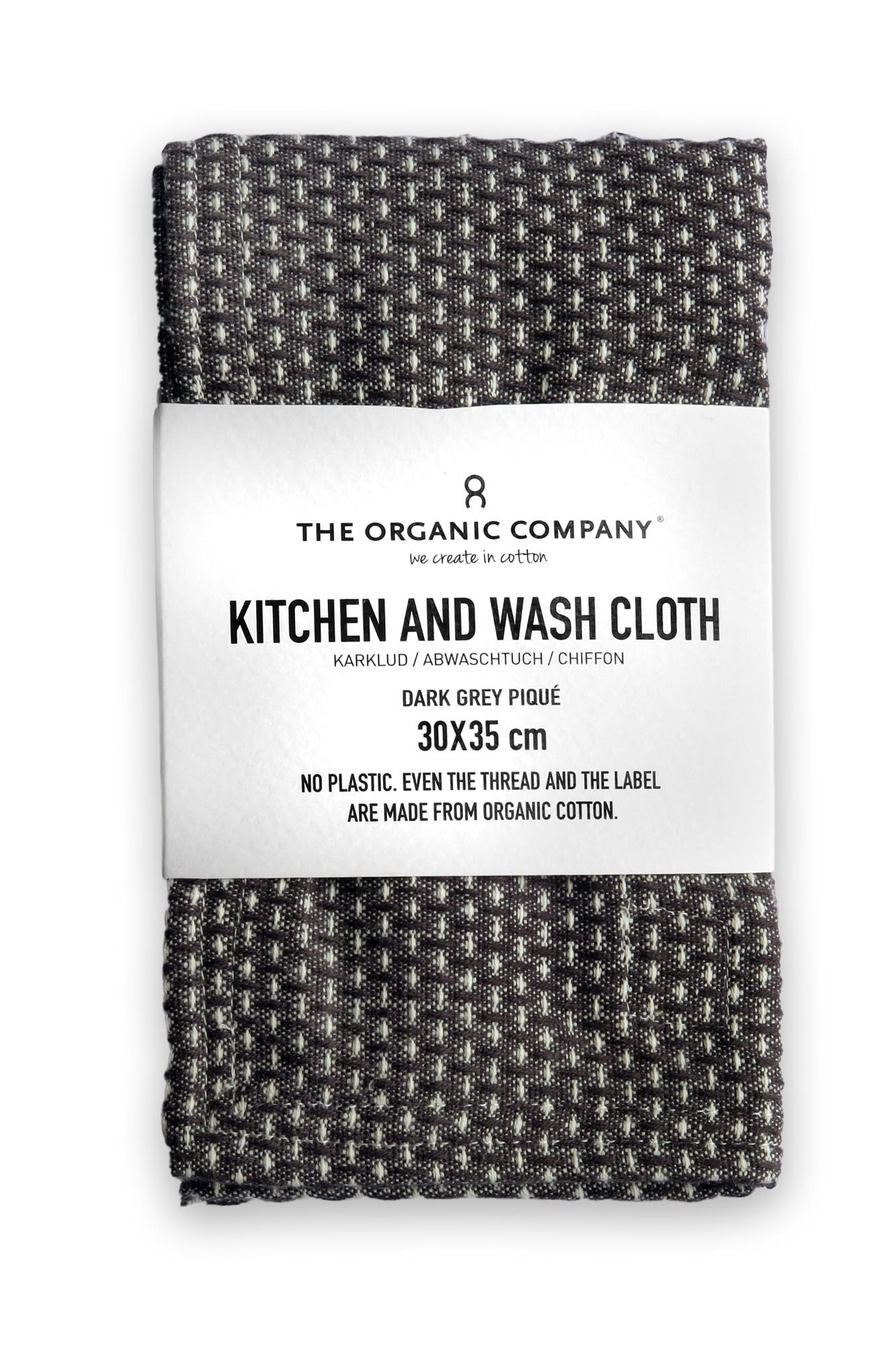 The Organic Company trasa.
