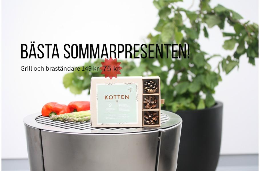 Sommarkotten