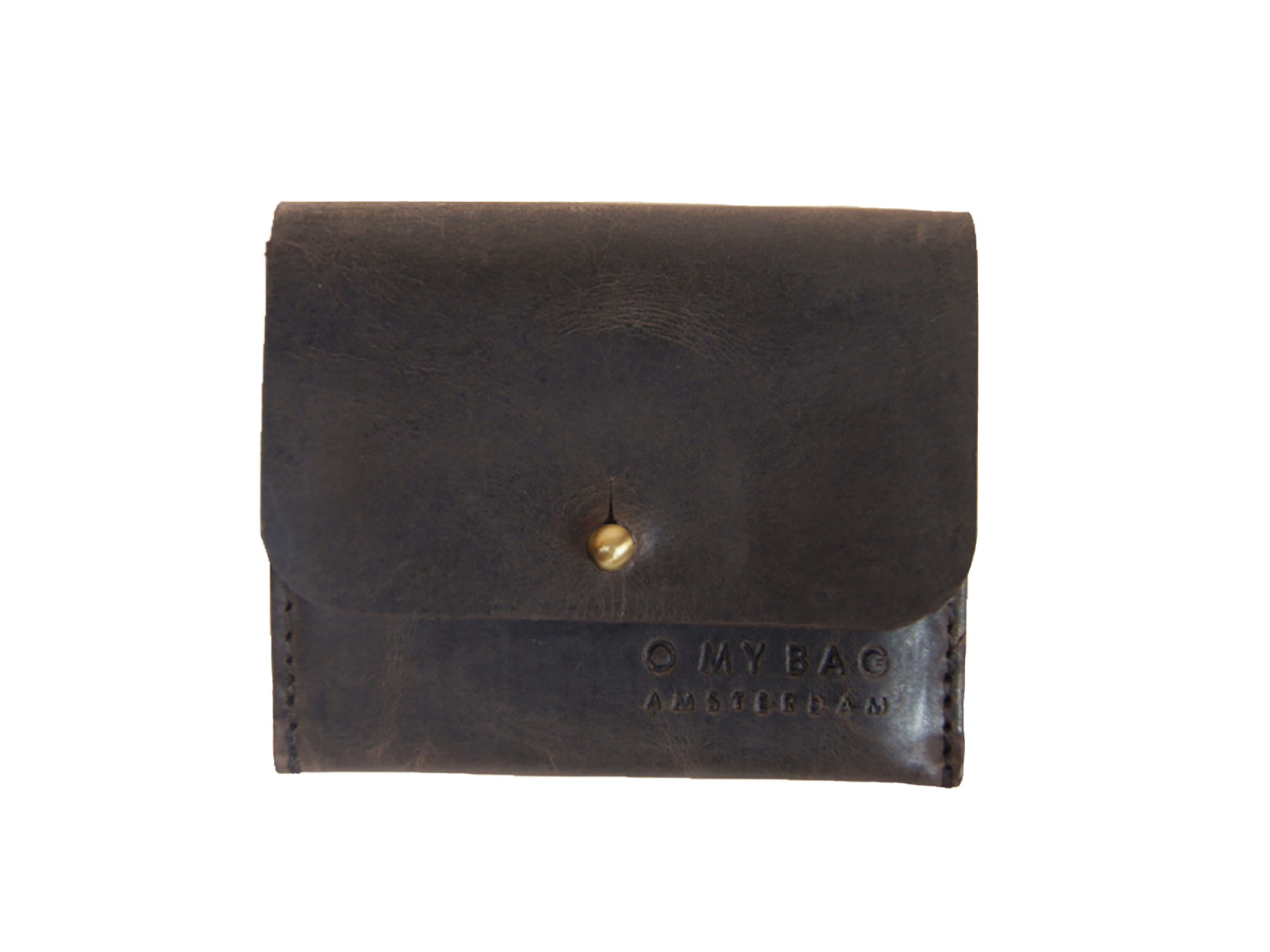 Korthållare Dark Brown