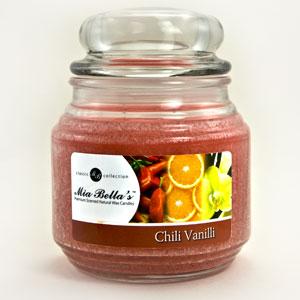Chili Vanilli 16oz Jar
