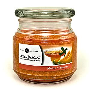 Melon Margarita 9oz Jar