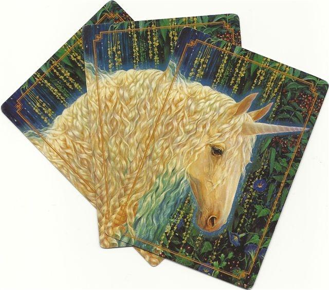 Magical Unicorns x 3