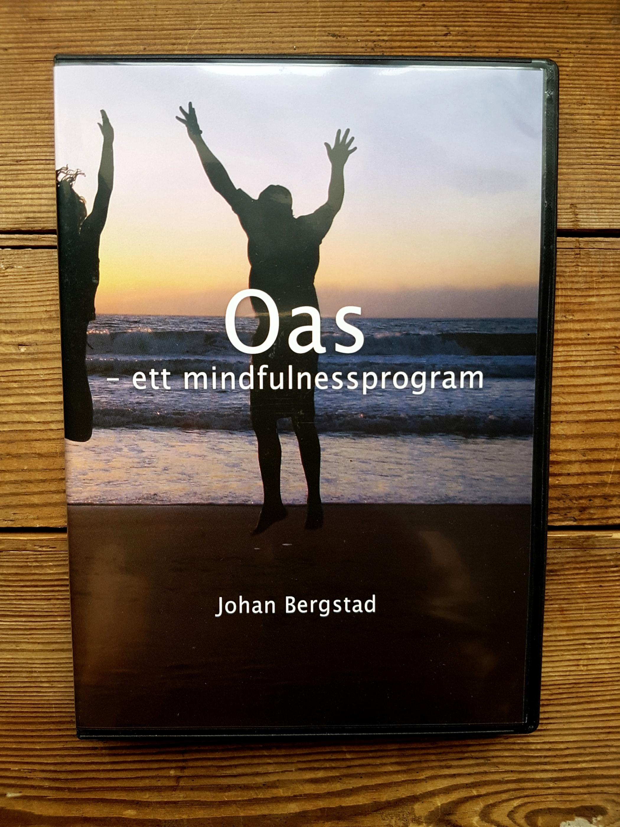 Oas - ett mindfullness program 9789163333071