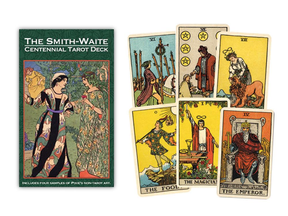 Smith-Waite Standard Size 9781572817623