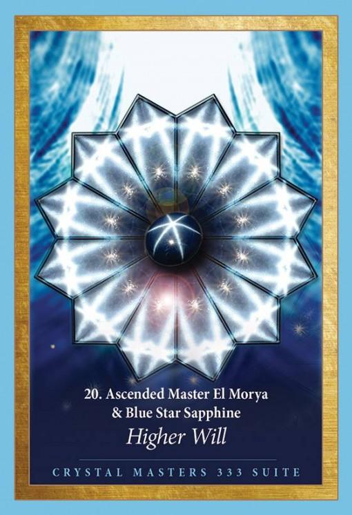 Crystal Mandala Oracle 9781572818422