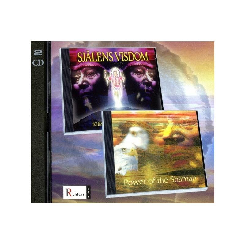 sjalens-visdom-medicinhjulet-power-of-the-shaman