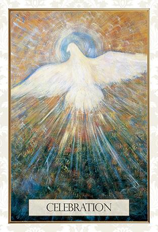 Universal Love Healing Oracle Cards 9780738742816 img4