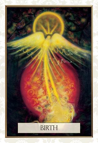 Universal Love Healing Oracle Cards 9780738742816 img6