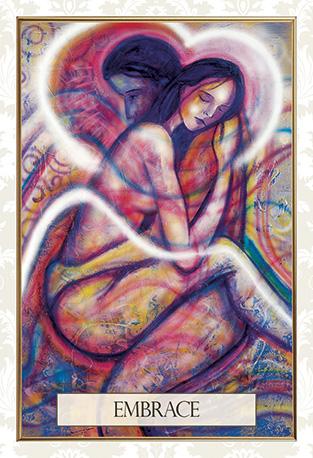 Universal Love Healing Oracle Cards 9780738742816 img7