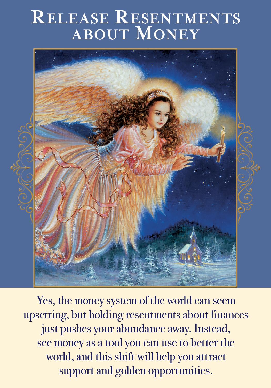 Angel of abundance 9781401944445Img-6