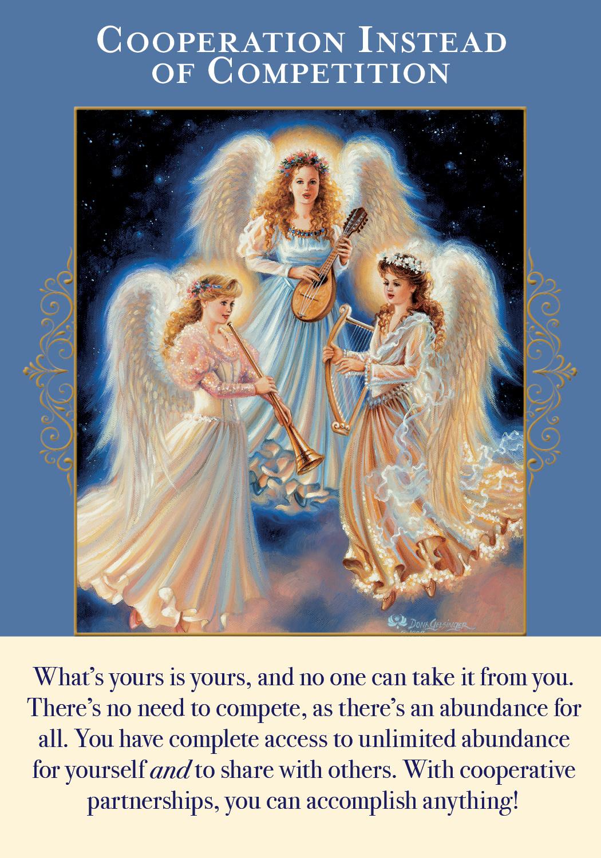 Angel of abundance 9781401944445Img-11