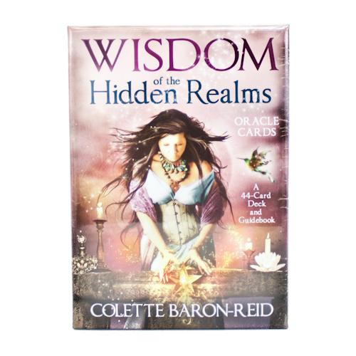 Wisdom of the Hidden Realms 9781401923426-14