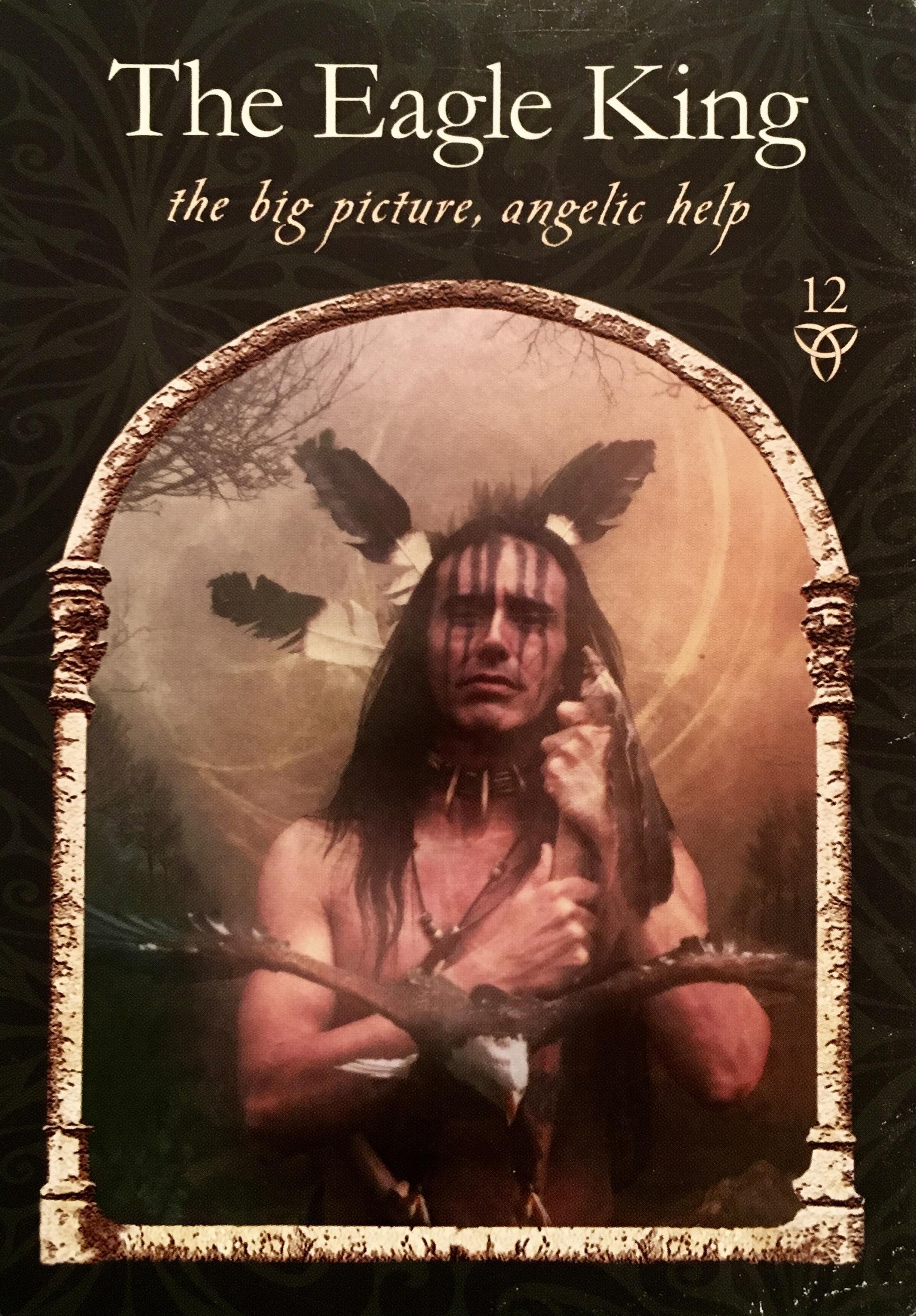 Wisdom of the Hidden Realms 9781401923426-15
