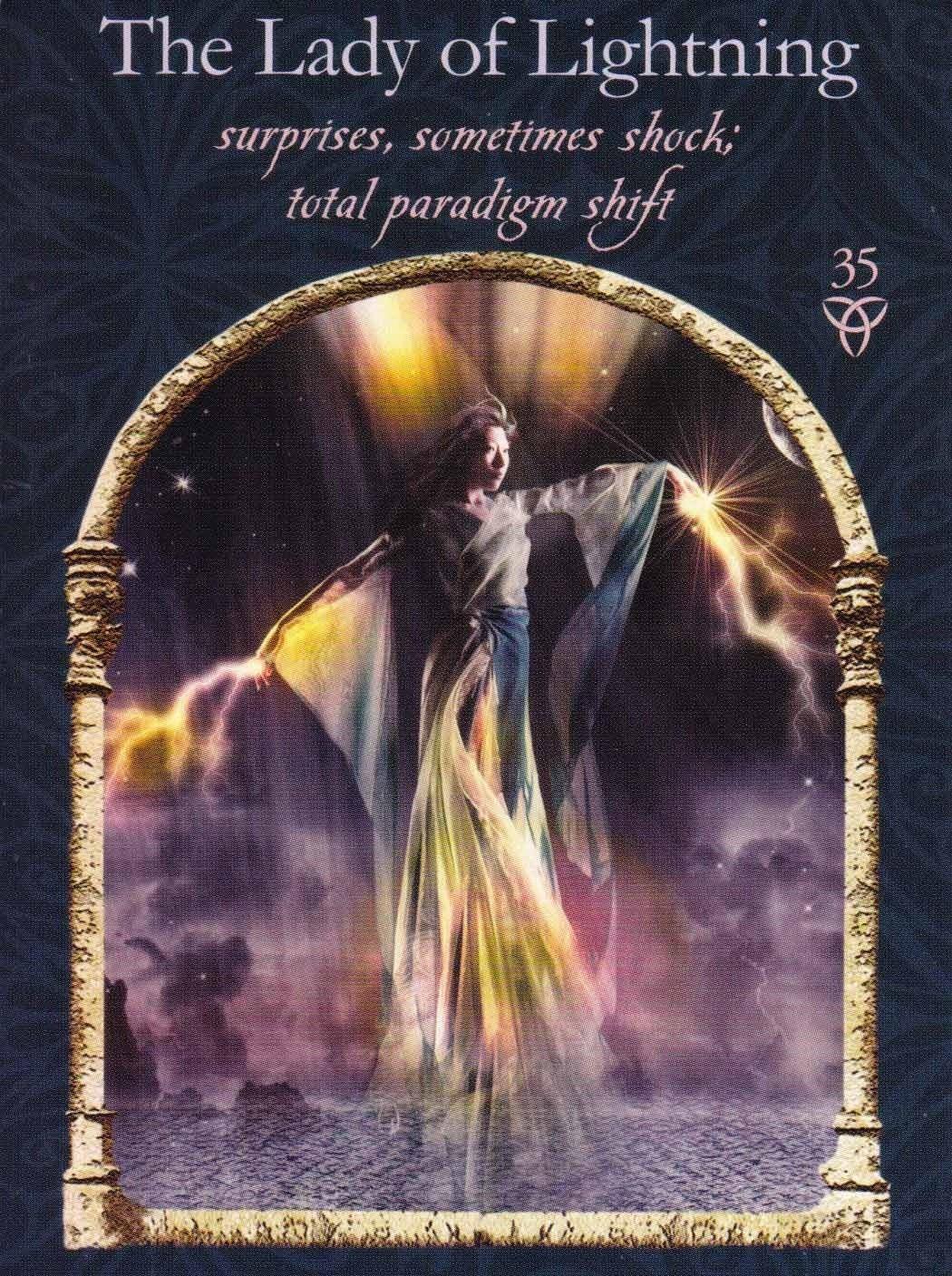 Wisdom of the Hidden Realms 9781401923426-17