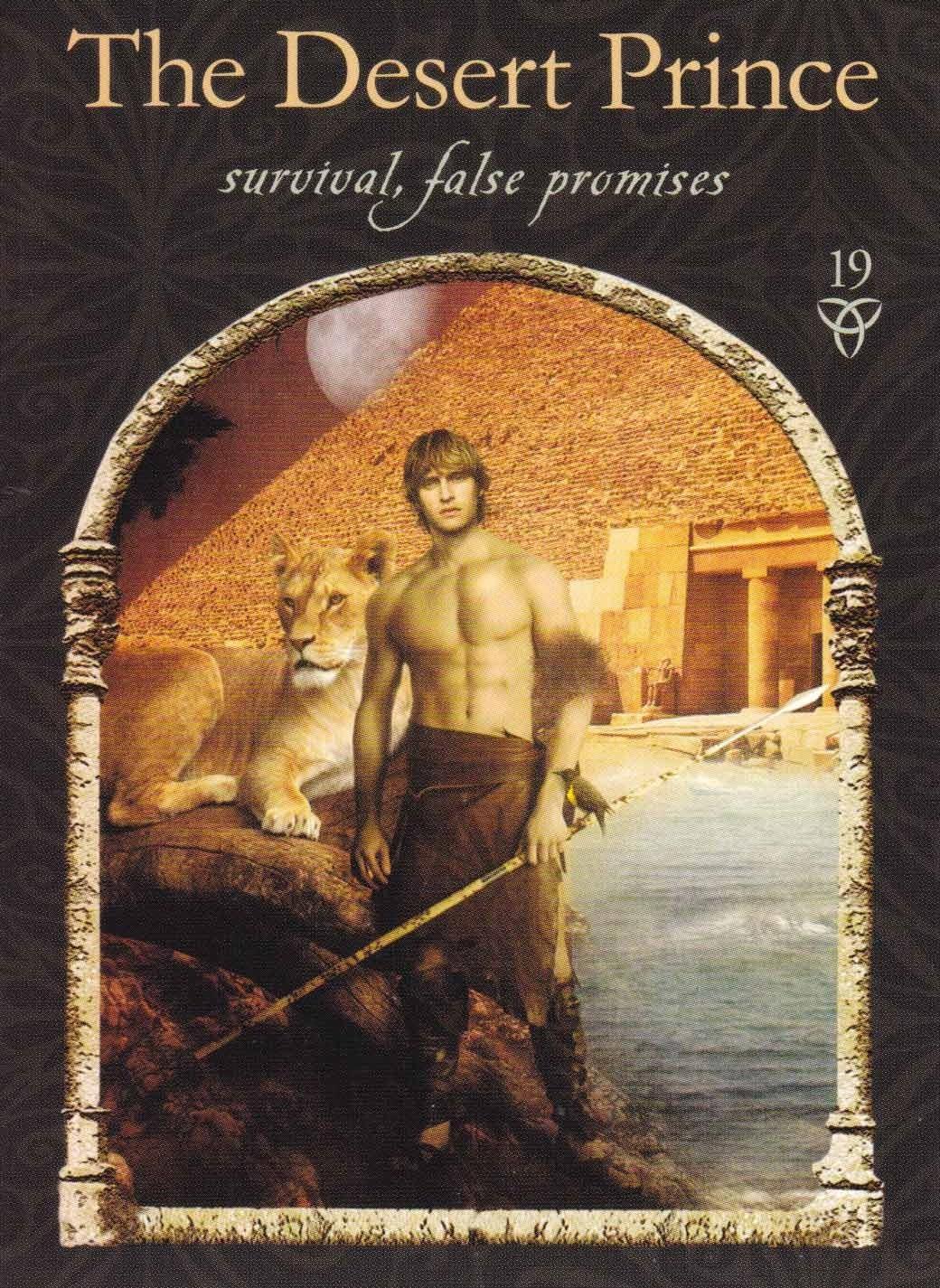 Wisdom of the Hidden Realms 9781401923426-18