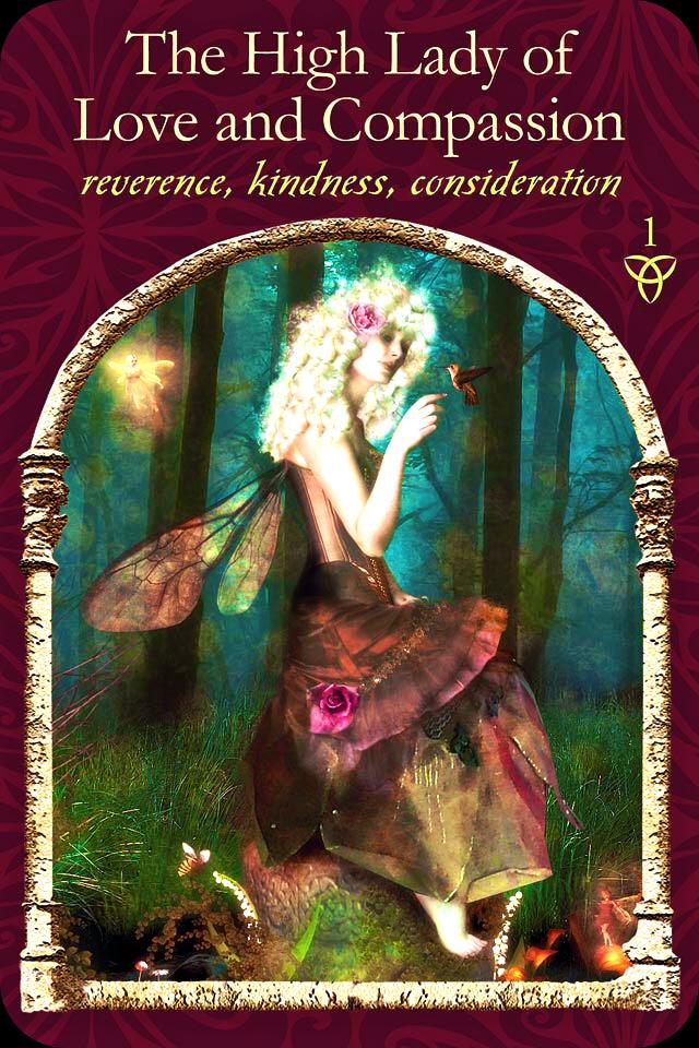 Wisdom of the Hidden Realms 9781401923426-2