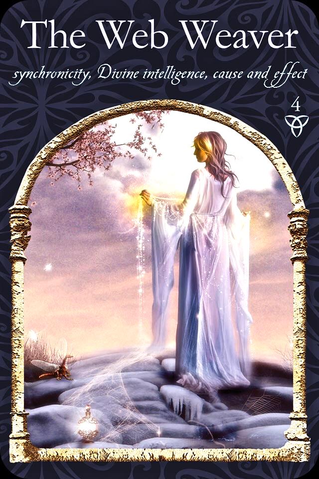 Wisdom of the Hidden Realms 9781401923426-4