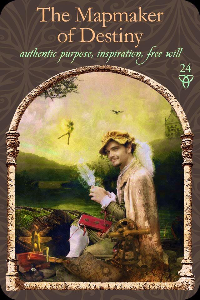 Wisdom of the Hidden Realms 9781401923426-6