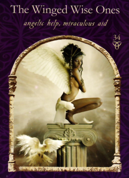 Wisdom of the Hidden Realms 9781401923426-10