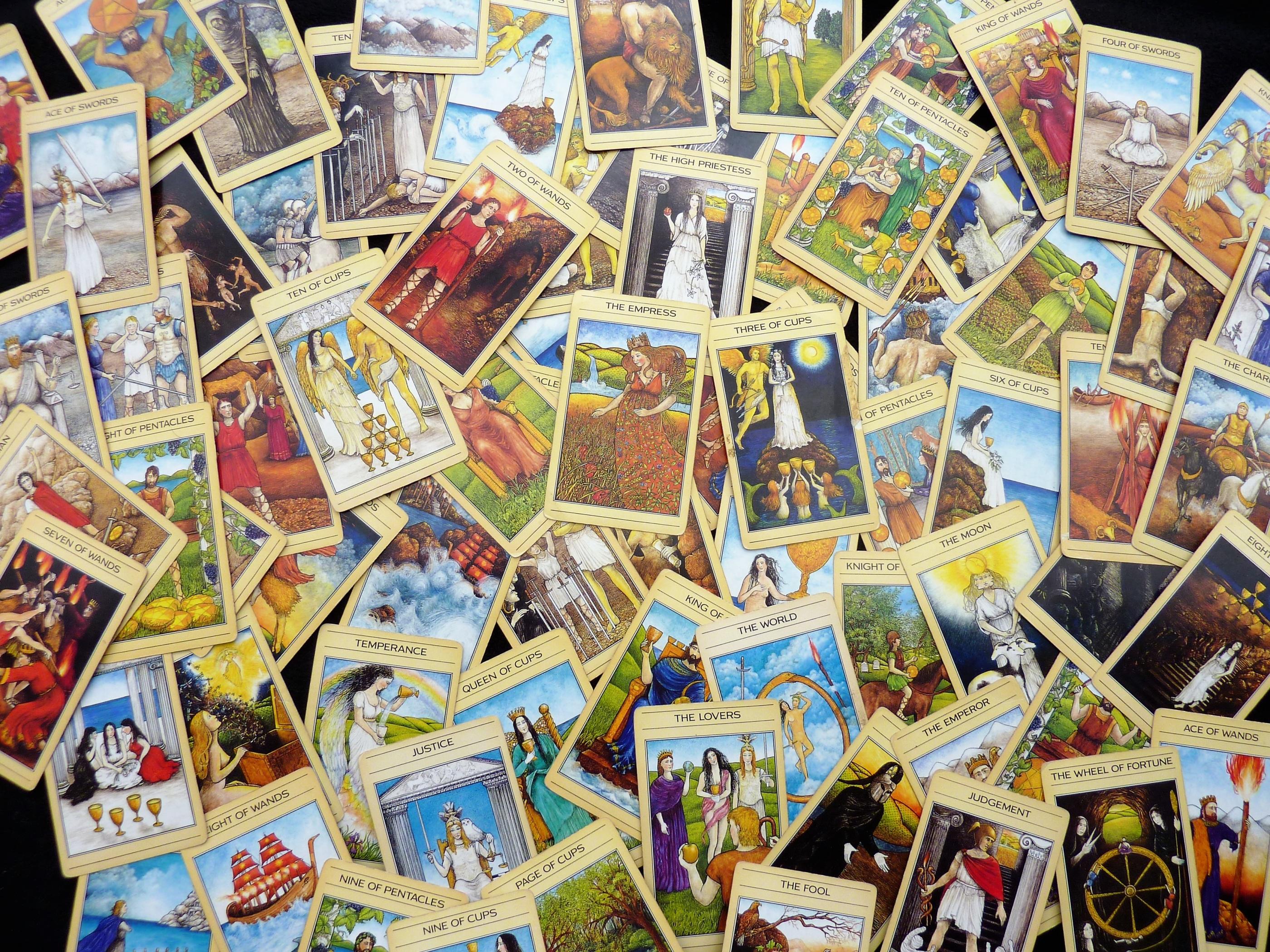 New-Mythic-Tarot-cards