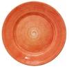 Basic Plate Orange